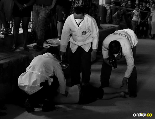 Alias 'Checa' había sido capturado el 9 de octubre de 2012 en la 'Operación Esperanza' | ALDÍA