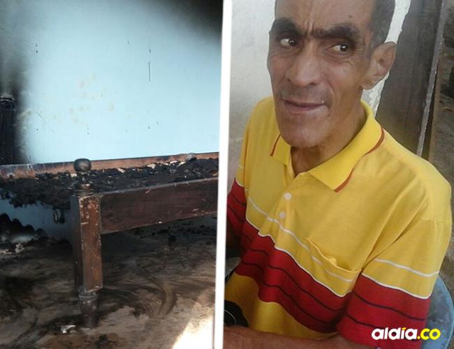 La víctima era un paciente psiquiátrico, que padecía de esquizofrenia | Johnny Olivares