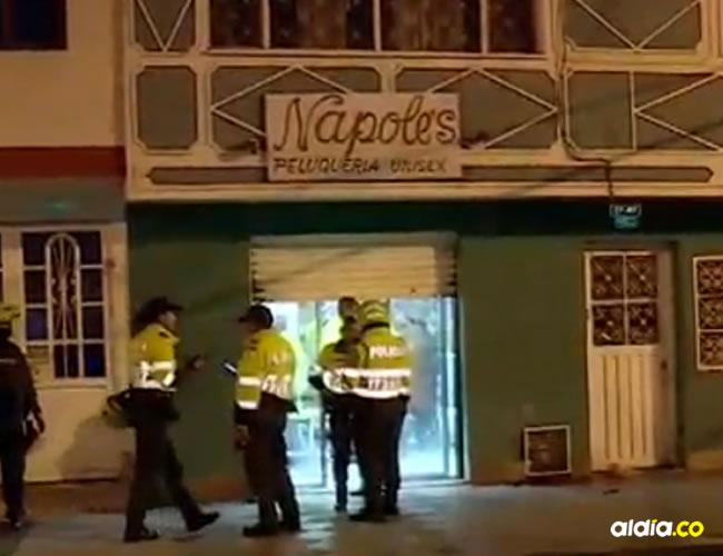 Al parecer, uno de ellos había comprado un arma de fuego | Noticias Caracol