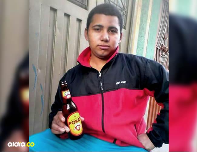 El joven, de 25 años, residía en el barrio Villa Concepción | ALDÍA