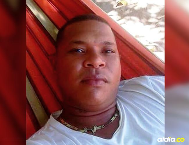 La víctima residía en el barrio Alto de Julio en San Onofre y deja cuatro hijos | Cortesía