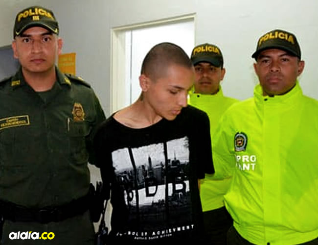 Las autoridades difundieron la imagen del hombre ofreciendo una recompensa de $10 millones | La FM