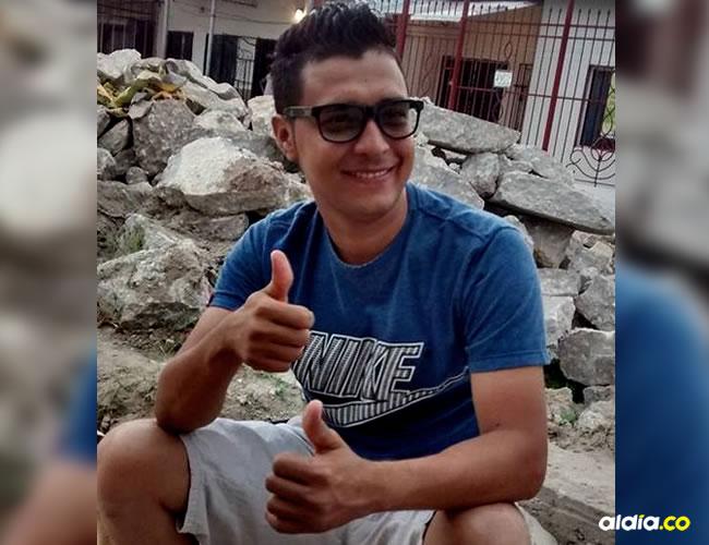 Yeison recibió el segundo impacto de bala en la cabeza, quedó moribundo | ALDÍA