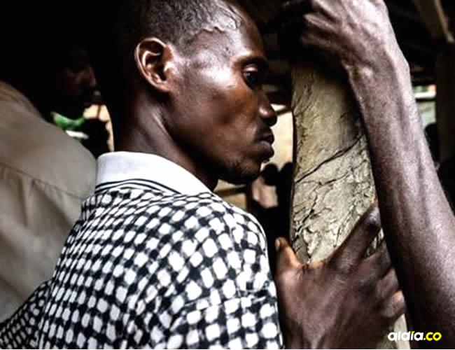 Todo comenzó cuando unos hombres irrumpieron en su casa en la localidad Beni, mataron a su padre y tres hombres lo comenzaron a violar | Cortesía
