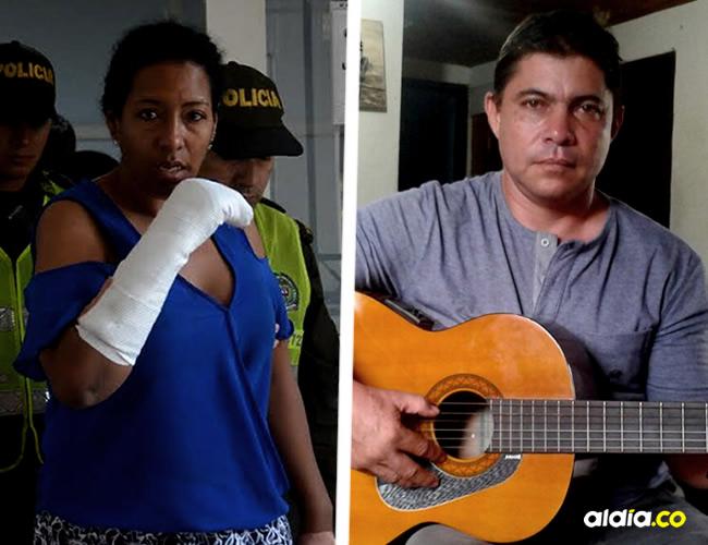 Ana Margarita goza del beneficio de la casa por cárcel   Cortesía
