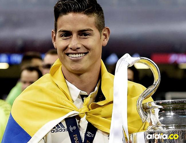 En la actualidad, Cuadrado y Falcao son los mejores jugadores colombianos | Cortesía