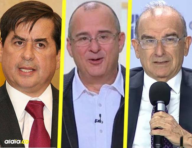 Este ejercicio electoral no tuvo buena acogida por parte de los colombianos | ADÍA.CO