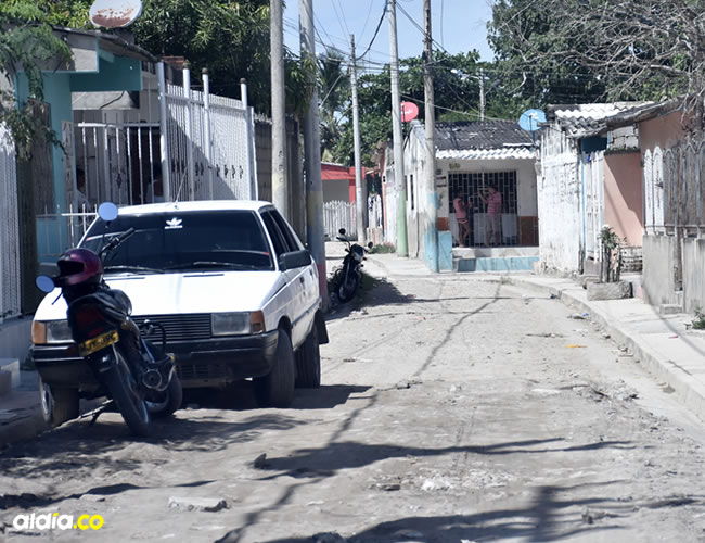 Agonizando el joven alcanzó a hablar con su hermano y entre sus últimas palabras dijo el nombre de los presuntos culpables | Lorena Henríquez