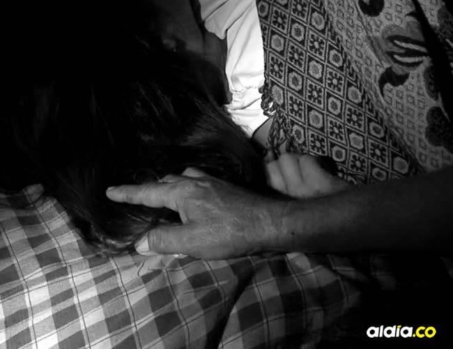 La mujer grabó videos durante los encuentros, lo que demuestra que sostenían relaciones sexuales desde un largo tiempo | Ilustrativa