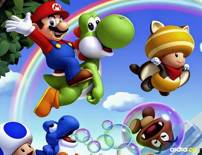 Inció negociaciones con Nintendo desde hace meses   Cortesía