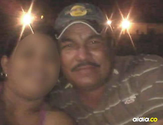 Tenía detención domiciliaria por porte ilegal de arma | ALDÍA