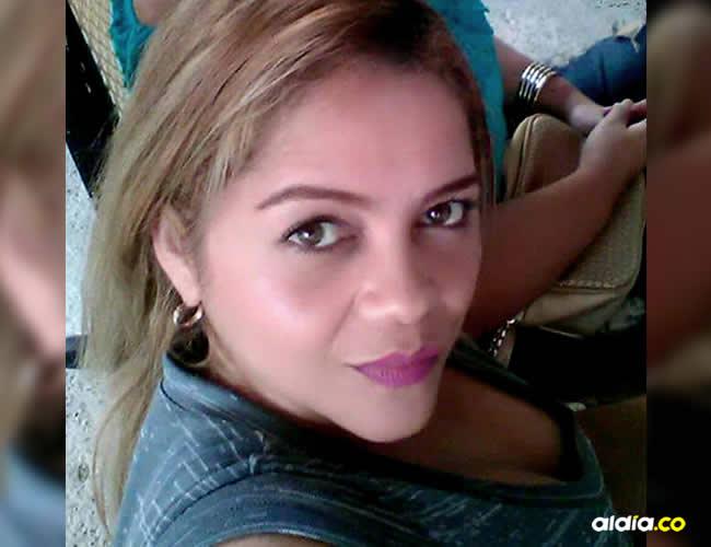 La mujer fue asesinada cuando estaba en su negocio | ALDÍA