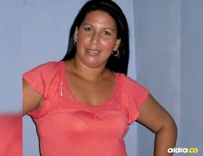 La mujer, de 37 años, dejó tres hijos de 17, 10 y 2 años | Facebook