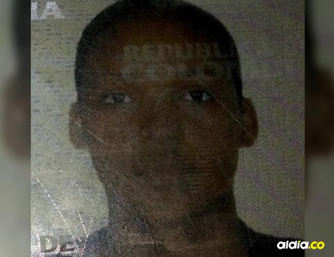 Luis Carlos Rodríguez, tío de la víctima, fue a reclamarle por lo que estaba haciendo a lo que el presunto homicida le restó importancia | Lorena Henríquez