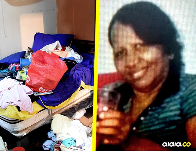 Luis Enrique Orozco habría confesado el asesinato de la abogada y prestamista Yudis Yadira Olivella Daza | ALDÍA