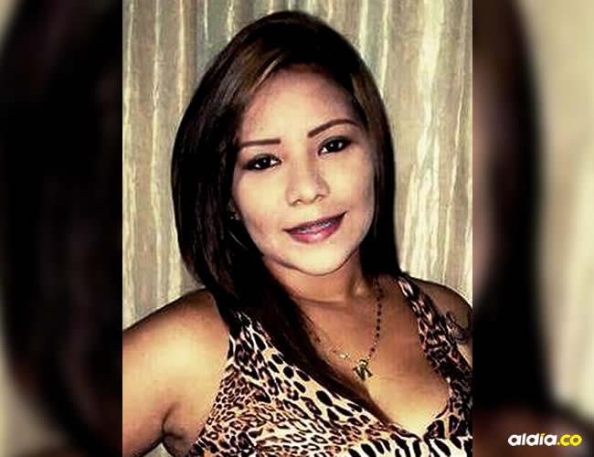 La joven resultó herida en el tórax y su estado de salud era muy delicado | ALDÍA