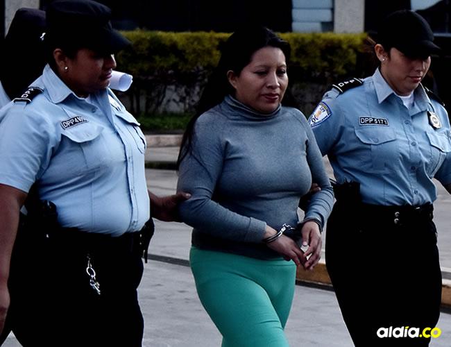 Al localizar a la bebé muerta un empleado del colegio avisó a la policía | AFP