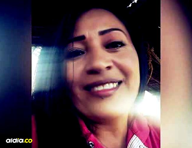 La Policía indicó que no podían insinuar que se tratara de la mujer desaparecida | ALDÍA