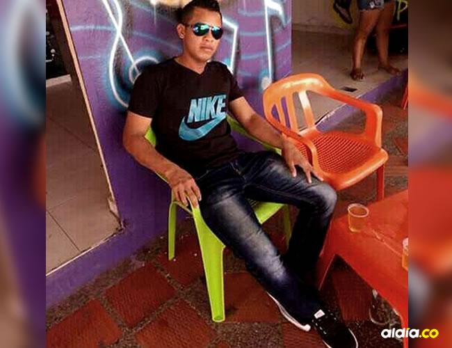Es residente desde hace dos meses en el corregimiento de Gaira, en Santa Marta | José Puente