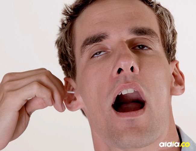 Alrededor de unos 12.500 menores de 18 años llegan a emergencias por limpiarse los canales auditivos con hisopos   Cortesía