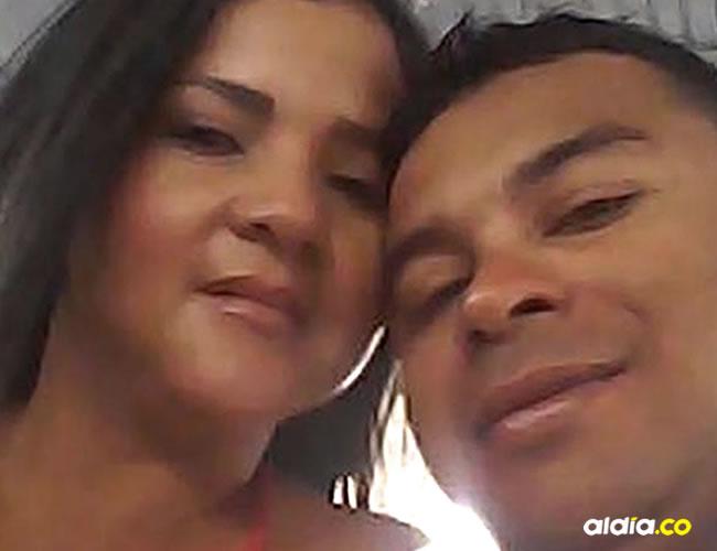 Nayis del Carmen Monterrosa Castro, de 30 años, y de Rafael Antonio Gutiérrez Arrieta, de 33 | Cortesía