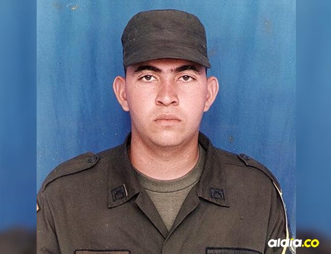 Pérez Del Río fue capturado en Bogotá, está indiciado de homicidio agravado y porte ilegal de arma de fuego   Cortesía