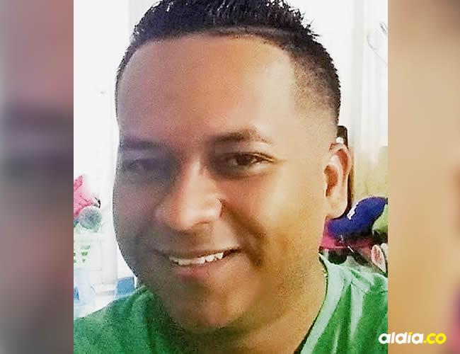 Santander Castro dejó dos hijos de su matrimonio | Cortesía