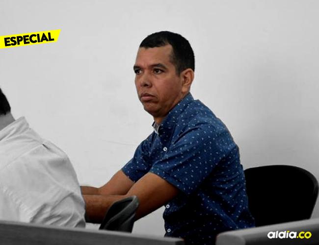 El ente acusador lo señala de haber falsificado su diploma de bachiller | Cortesía