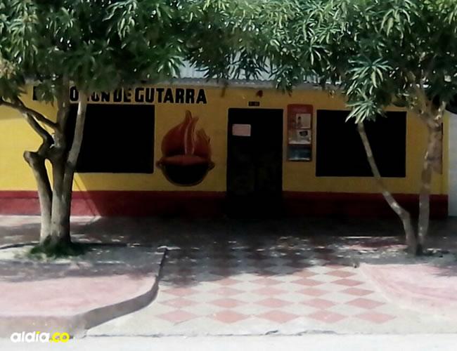 El robo ocurrió en el barrio Lucero, en Santo Tomás | ALDÍA