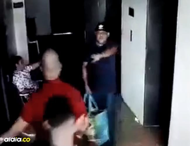Cantillo Amaranto se encontraba cobijado bajo detención domiciliaria vigente por el delito de porte ilegal de armas | Captura