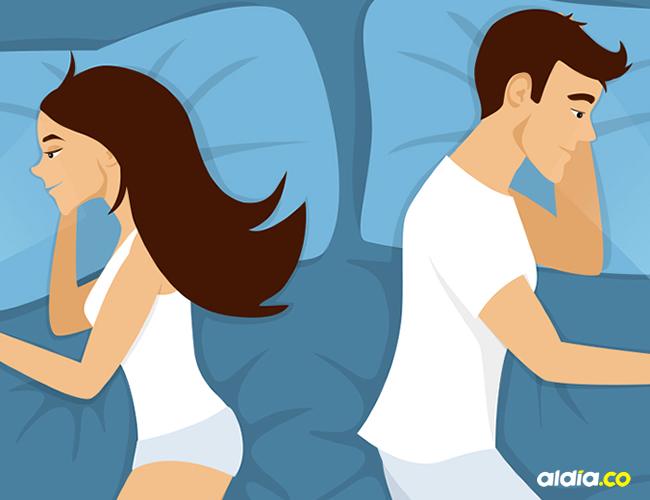 Las exigencias de la vida diaria pueden convertir el matrimonio en un reto desafiante | Ilustrativa