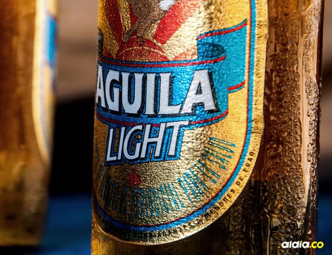 La cerveza Águila tendrá el mismo valor que tuvo durante el Mundial de Brasil 2014 | Cortesía
