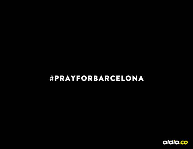 El grupo yihadista Estado Islámico (EI) reivindicó el atentado en la ciudad española | ALDÍA.CO