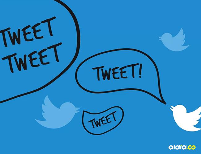 Intentar comprimir los pensamientos en un tuit -a todos nos ha pasado-, a veces puede ser complicado | Ilustrativa