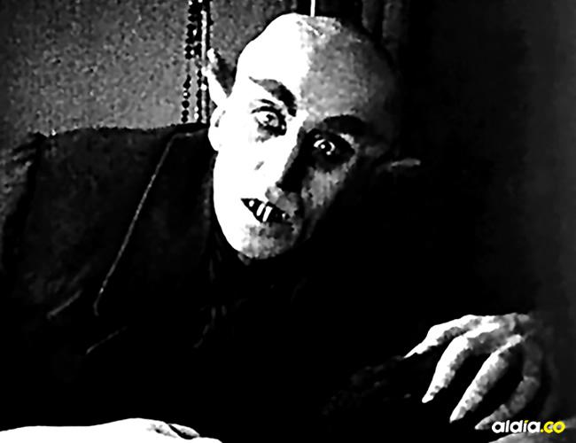 Entre los vampiros más populares de la historia se encuentran: Jure Grando, La Condesa sangrienta: Elizabeth Bathory y Peter Kürten   Ilustrativa