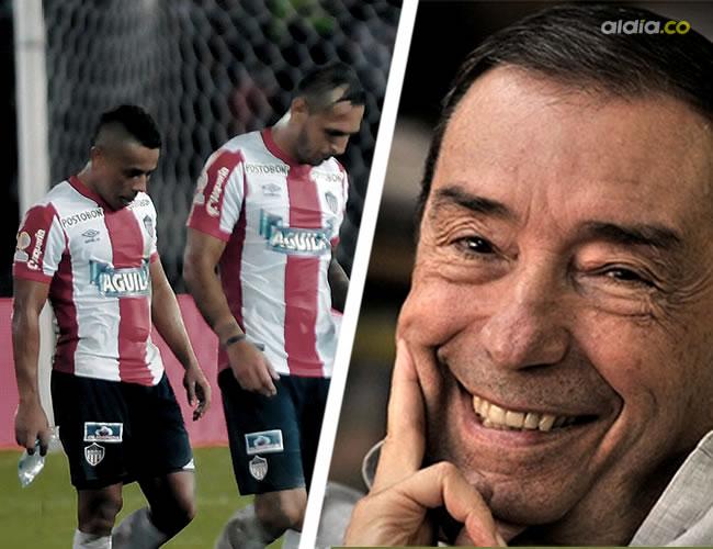 Junior quedó eliminado de la copa Sudamericana y tiene muy pocas posibilidades en la Liga | ALDÍA.CO