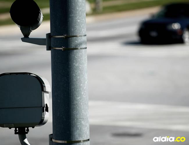 Las fotomultas han puesto en aprietos a muchos conductores | Cortesía