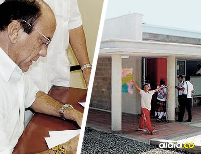 Jorge Eduardo Pérez Bernier, el ex gobernador del departamento que se encuentra en líos con la Fiscalía General | Al Día