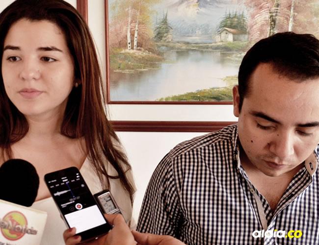 Los implicados en el sonado caso de maltrato que tiene indignados a lo habitantes de Sincelejo | Al Día