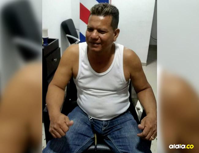 El agresor fue capturado y estaba siendo judicializado por homicidio | Cortesía