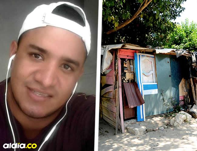 Al parecer el atentado iba contra Ricardo Soto Donado, el cual resultó herido en el ataque   Cortesía