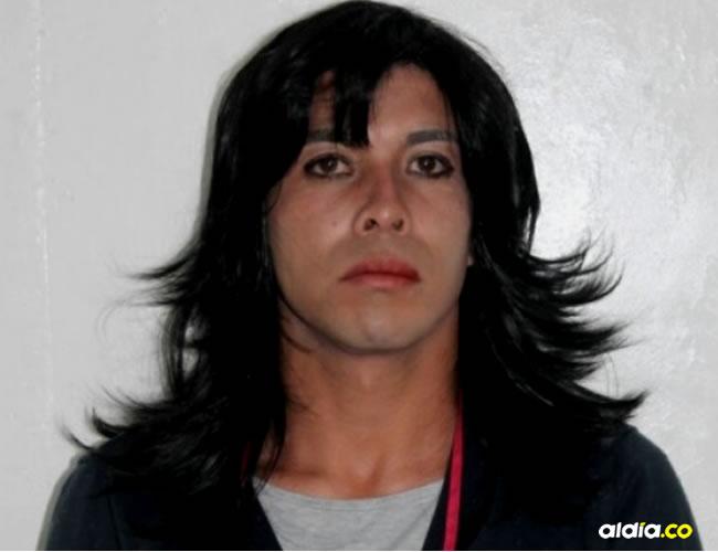 Se quería hacer pasar por su hermana Carol Natalia Jiménez Vargas | ALDÍA
