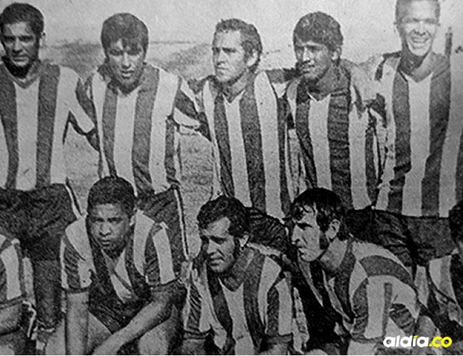 """El equipo """"Tiburón"""" en Ecuador para el partido ante el Emelec   El Heraldo"""