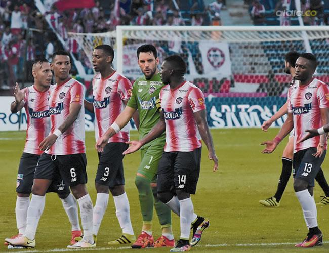 El Junior lleva más varias fechas sin ganar un partido | El Heraldo