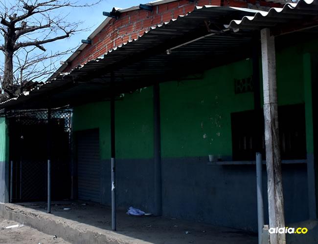 En esta discoteca de Ceballos se dieron cita los miembros de ambas pandillas que se enfrentaron la noche del sábado.