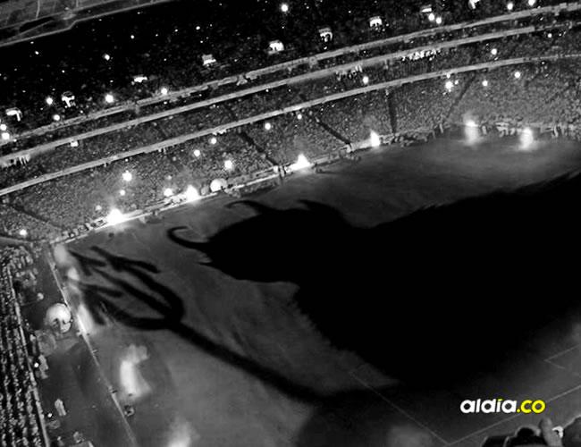 El fútbol da para todo, los hinchas han echado mano incluso de rituales de brujería en contra de sus rivales | Business Insider