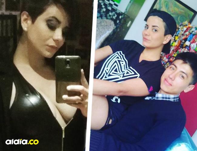 Alejandra Omaña grabó junto a Manuel Pachón quien hasta ese día era virgen | Instagram