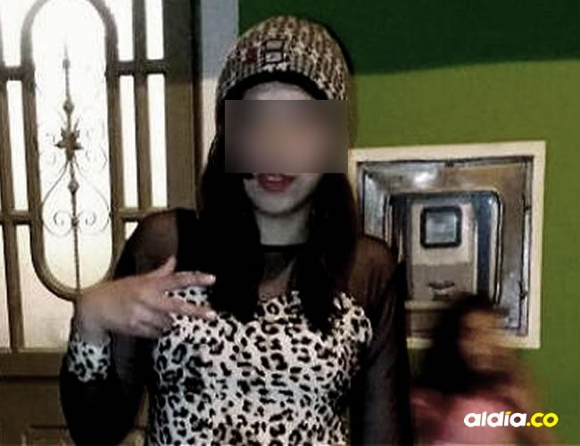 Lucila Contreras desapareció cuando viajaba para su casa en Ciudad Bolívar | El Tiempo