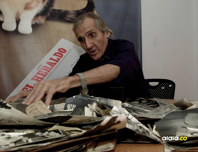 Manuel Humberto Rodríguez Hazbún, de 72 años, fue hallado muerto en su casa en Gaira | Al Día