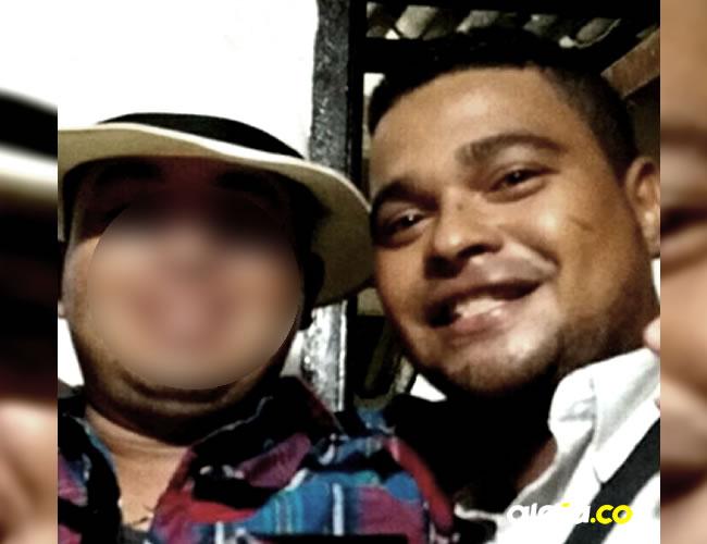 Yosimar Ahumada Lechuga, de 30 años | Cortesía